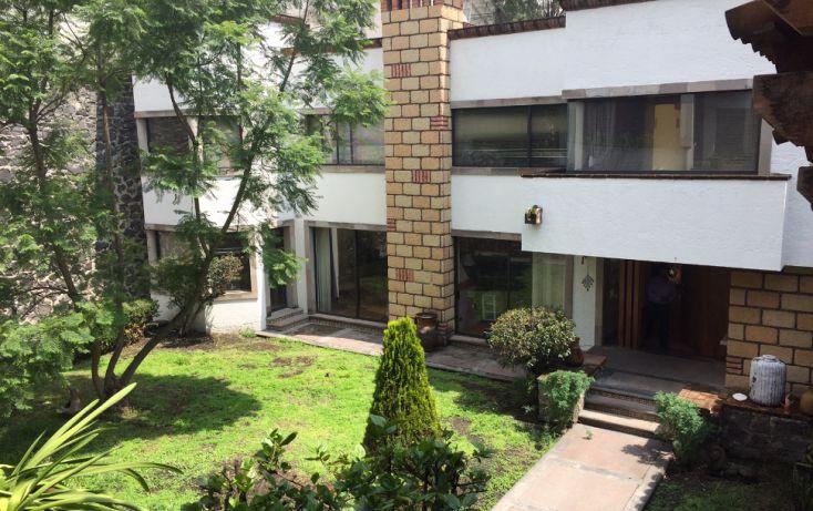 Foto de casa en venta en, jardines del pedregal, álvaro obregón, df, 2036362 no 01