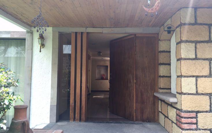 Foto de casa en venta en, jardines del pedregal, álvaro obregón, df, 2036362 no 06