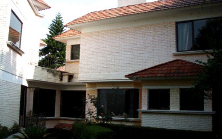 Foto de casa en condominio en venta en, jardines del pedregal, álvaro obregón, df, 2042282 no 01