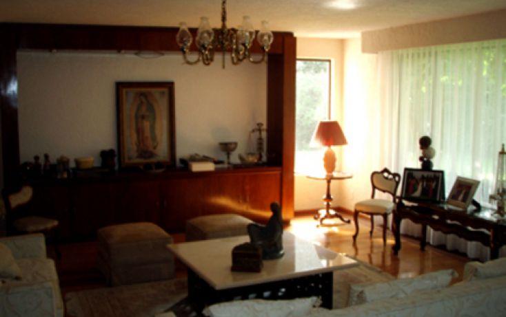 Foto de casa en condominio en venta en, jardines del pedregal, álvaro obregón, df, 2042282 no 02
