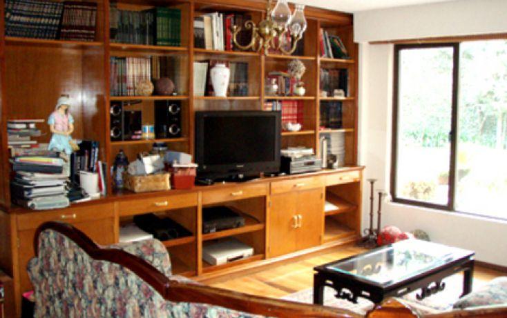 Foto de casa en condominio en venta en, jardines del pedregal, álvaro obregón, df, 2042282 no 04