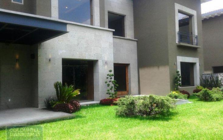Foto de casa en venta en, jardines del pedregal, álvaro obregón, df, 2044263 no 02