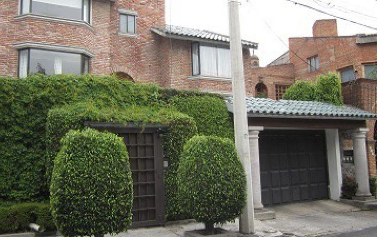 Foto de departamento en renta en, jardines del pedregal, álvaro obregón, df, 2045911 no 01