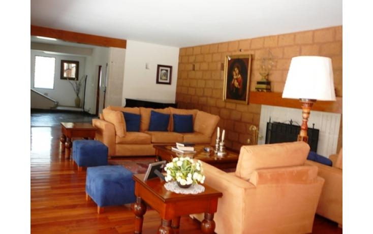 Foto de casa en venta en, jardines del pedregal, álvaro obregón, df, 483537 no 03