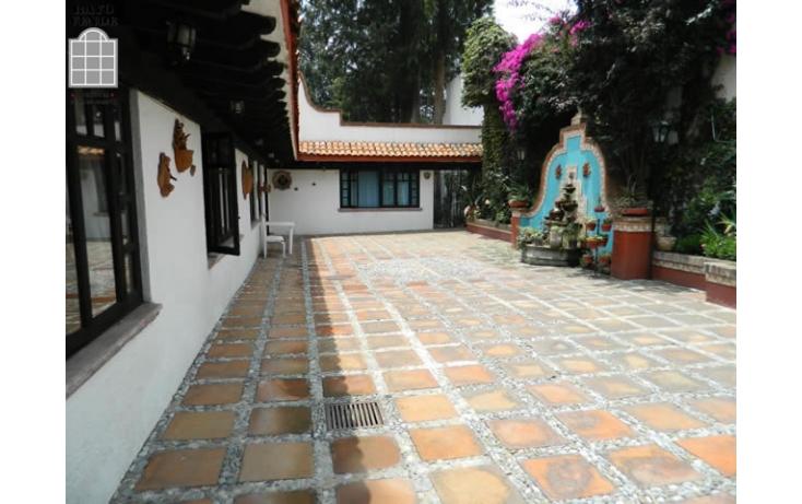 Foto de casa en venta en, jardines del pedregal, álvaro obregón, df, 519277 no 01