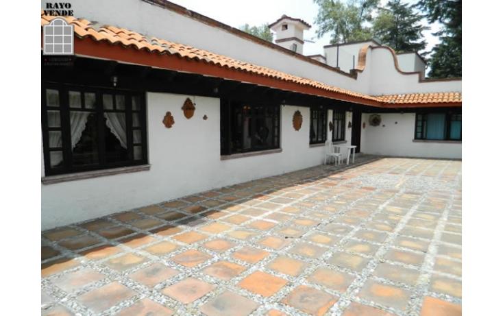 Foto de casa en venta en, jardines del pedregal, álvaro obregón, df, 519277 no 02