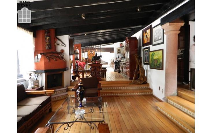 Foto de casa en venta en, jardines del pedregal, álvaro obregón, df, 519277 no 04