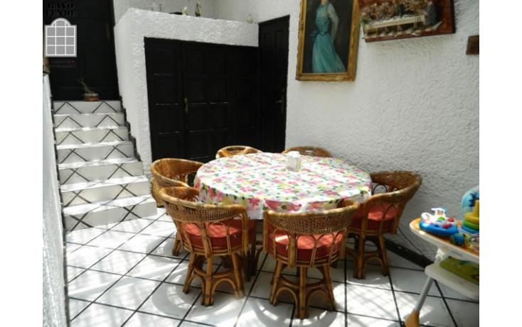 Foto de casa en venta en, jardines del pedregal, álvaro obregón, df, 519277 no 06