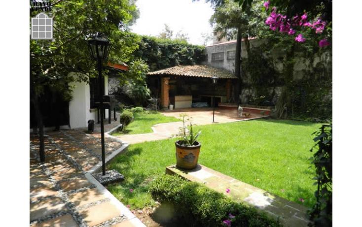 Foto de casa en venta en, jardines del pedregal, álvaro obregón, df, 519277 no 09