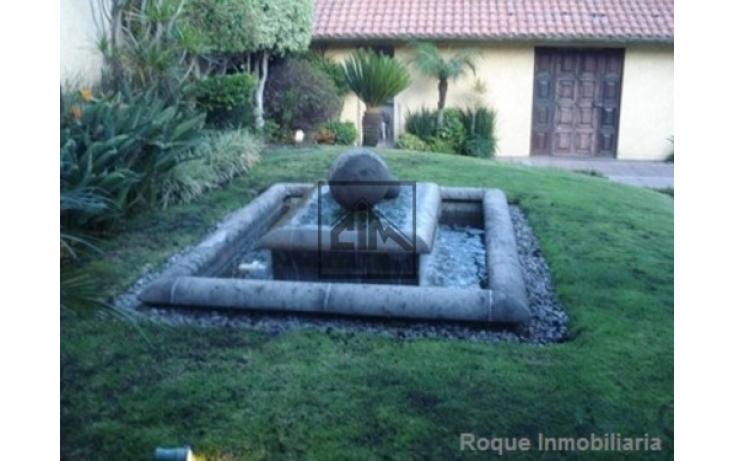Foto de casa en venta en, jardines del pedregal, álvaro obregón, df, 564447 no 01