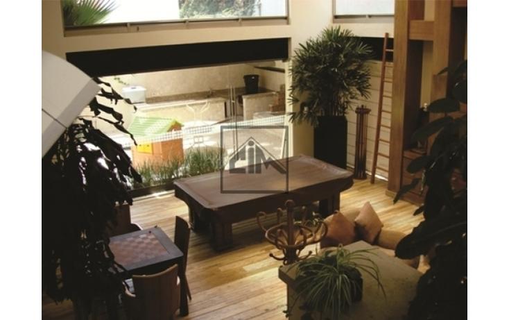 Foto de casa en condominio en venta en, jardines del pedregal, álvaro obregón, df, 564491 no 03