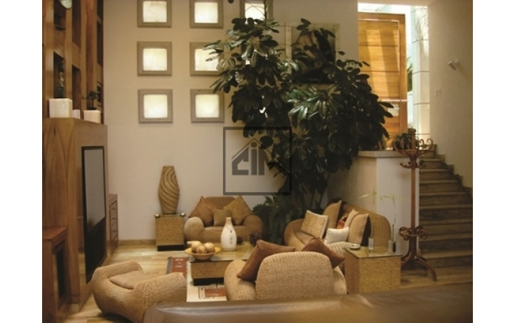 Foto de casa en condominio en venta en, jardines del pedregal, álvaro obregón, df, 564491 no 04