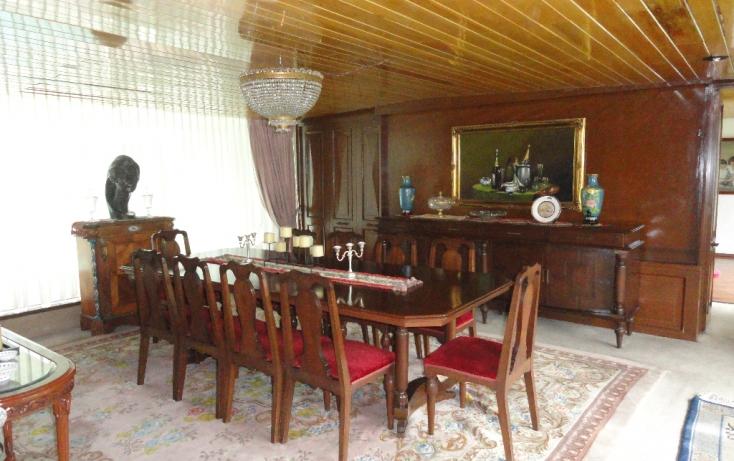 Foto de casa en venta en, jardines del pedregal, álvaro obregón, df, 625865 no 02