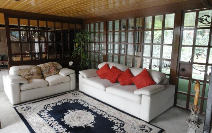 Foto de casa en venta en, jardines del pedregal, álvaro obregón, df, 625865 no 03