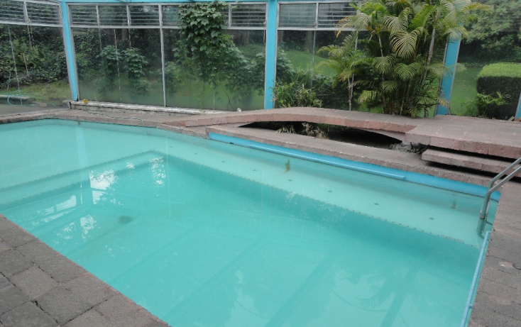 Foto de casa en venta en, jardines del pedregal, álvaro obregón, df, 625865 no 06