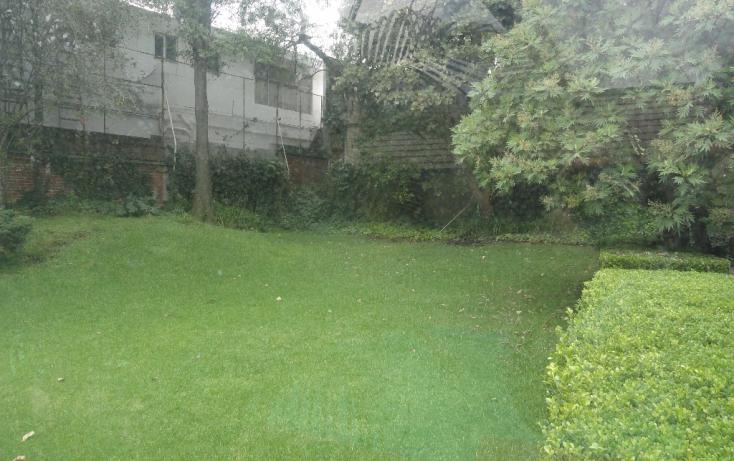 Foto de casa en venta en, jardines del pedregal, álvaro obregón, df, 625865 no 07