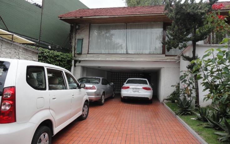 Foto de casa en venta en, jardines del pedregal, álvaro obregón, df, 625865 no 09