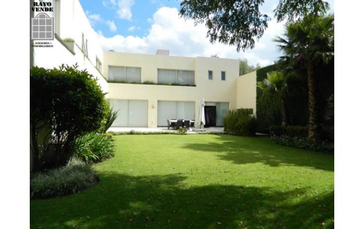 Foto de casa en venta en, jardines del pedregal, álvaro obregón, df, 630347 no 03