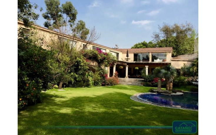 Foto de casa en venta en, jardines del pedregal, álvaro obregón, df, 724719 no 01