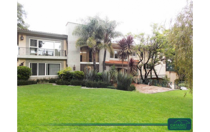 Foto de casa en condominio en venta en, jardines del pedregal, álvaro obregón, df, 736851 no 01