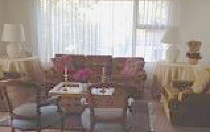 Foto de departamento en renta en, jardines del pedregal, álvaro obregón, df, 745547 no 03