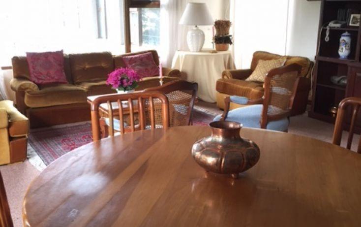 Foto de departamento en renta en, jardines del pedregal, álvaro obregón, df, 745547 no 06
