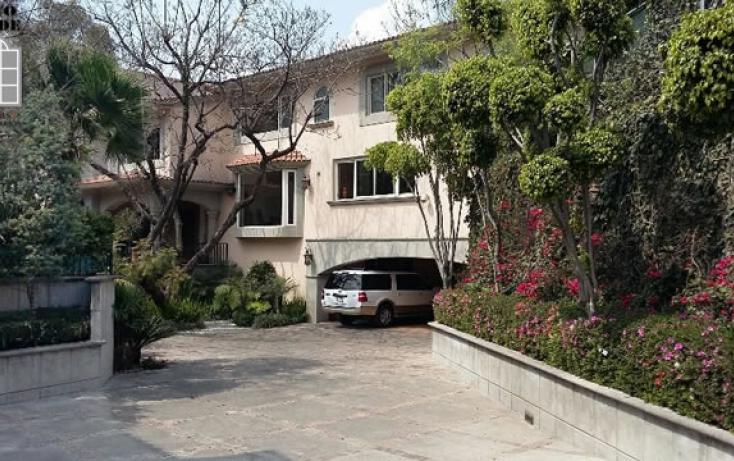 Foto de casa en condominio en venta en, jardines del pedregal, álvaro obregón, df, 795243 no 01