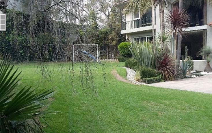 Foto de casa en condominio en venta en, jardines del pedregal, álvaro obregón, df, 795243 no 03