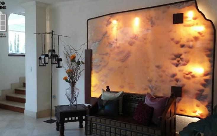 Foto de casa en condominio en venta en, jardines del pedregal, álvaro obregón, df, 795243 no 04
