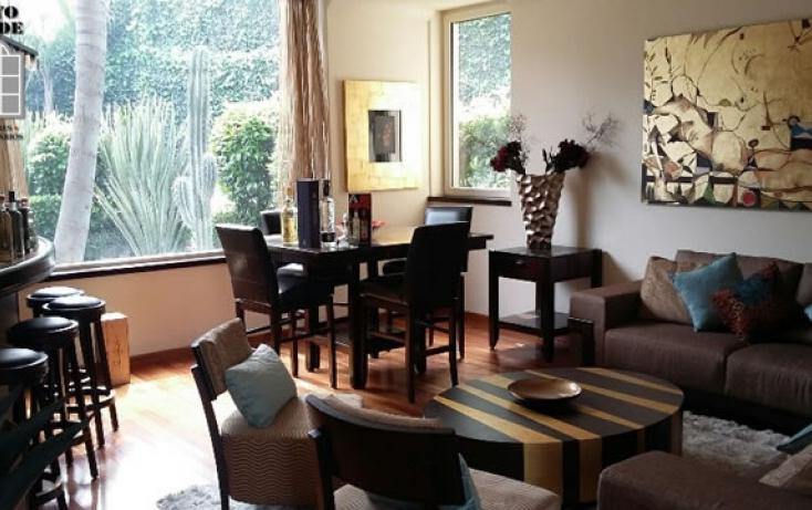 Foto de casa en condominio en venta en, jardines del pedregal, álvaro obregón, df, 795243 no 05