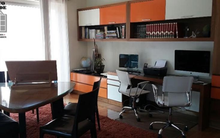 Foto de casa en condominio en venta en, jardines del pedregal, álvaro obregón, df, 795243 no 06