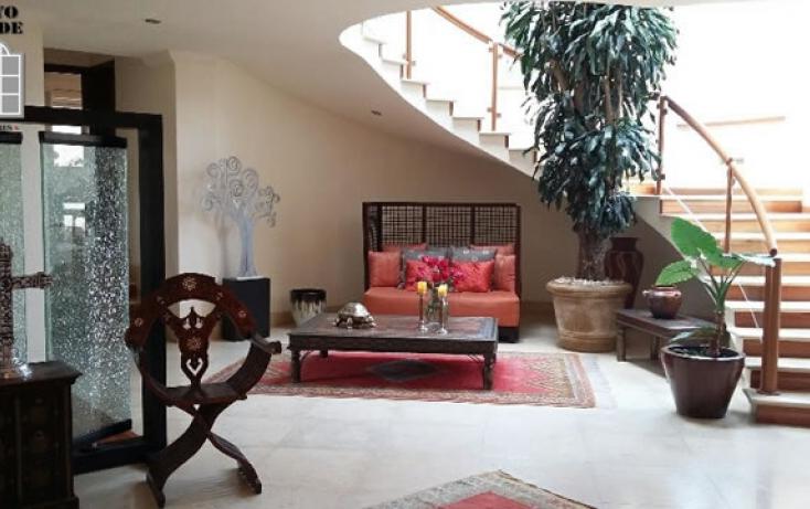 Foto de casa en condominio en venta en, jardines del pedregal, álvaro obregón, df, 795243 no 07