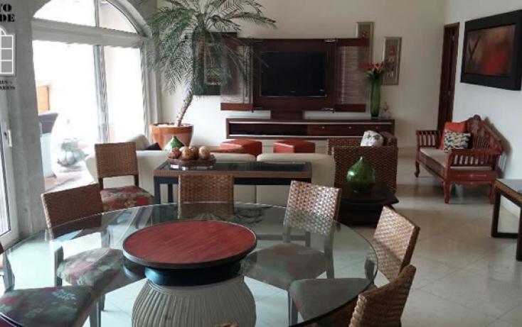 Foto de casa en condominio en venta en, jardines del pedregal, álvaro obregón, df, 795243 no 08