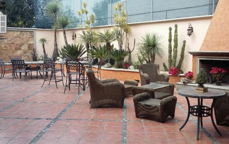 Foto de casa en condominio en venta en, jardines del pedregal, álvaro obregón, df, 795243 no 09