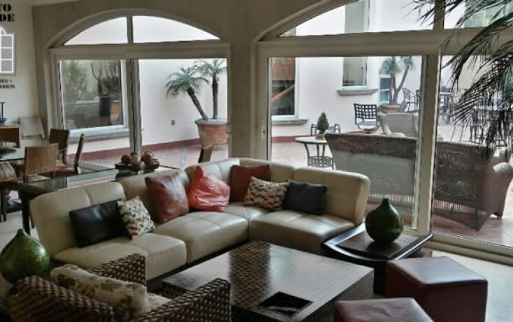 Foto de casa en condominio en venta en, jardines del pedregal, álvaro obregón, df, 795243 no 10