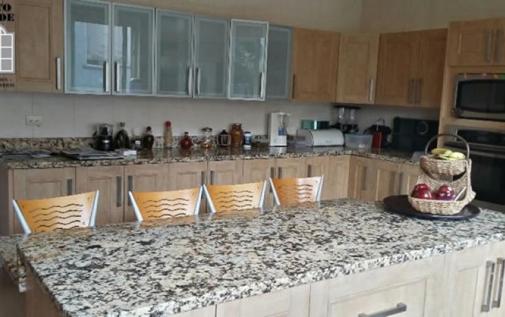 Foto de casa en condominio en venta en, jardines del pedregal, álvaro obregón, df, 795243 no 11