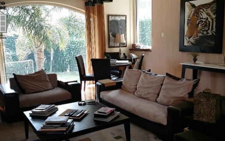 Foto de casa en condominio en venta en, jardines del pedregal, álvaro obregón, df, 795243 no 12