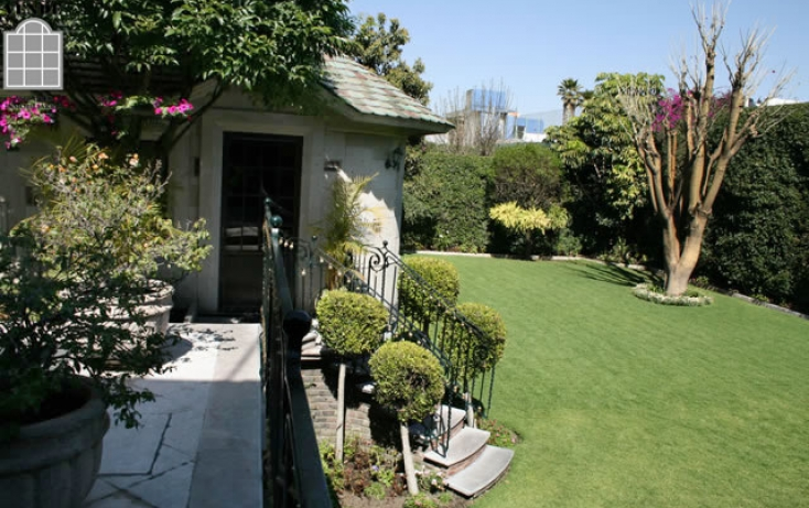 Foto de casa en venta en, jardines del pedregal, álvaro obregón, df, 930641 no 02