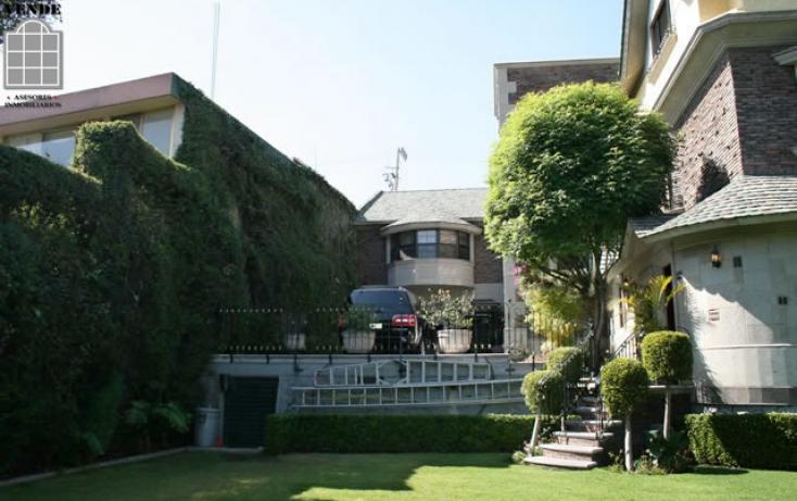 Foto de casa en venta en, jardines del pedregal, álvaro obregón, df, 930641 no 03