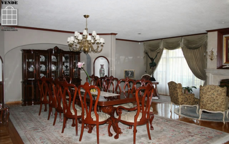 Foto de casa en venta en, jardines del pedregal, álvaro obregón, df, 930641 no 05