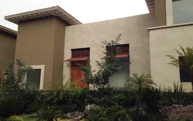 Foto de casa en venta en  , jardines del pedregal, ?lvaro obreg?n, distrito federal, 1038949 No. 02