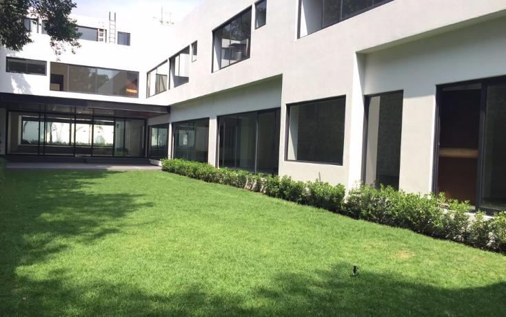 Foto de casa en venta en  , jardines del pedregal, ?lvaro obreg?n, distrito federal, 1044531 No. 02