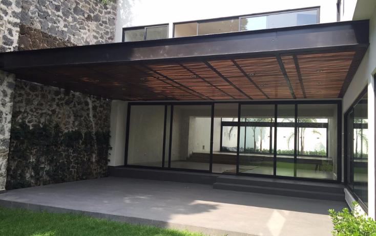 Foto de casa en venta en  , jardines del pedregal, ?lvaro obreg?n, distrito federal, 1044531 No. 03