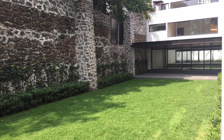 Foto de casa en venta en  , jardines del pedregal, ?lvaro obreg?n, distrito federal, 1044531 No. 09