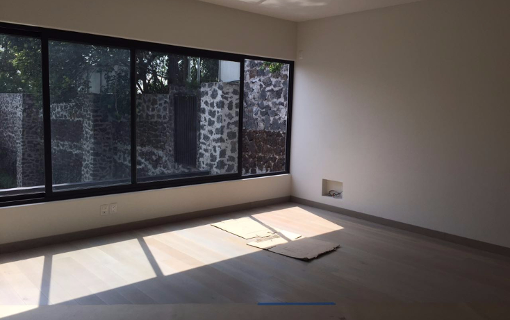Foto de casa en venta en  , jardines del pedregal, ?lvaro obreg?n, distrito federal, 1044531 No. 14