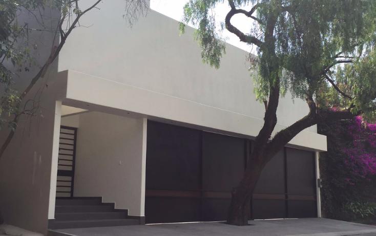 Foto de casa en venta en  , jardines del pedregal, ?lvaro obreg?n, distrito federal, 1044531 No. 17