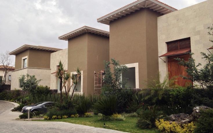 Foto de casa en venta en  , jardines del pedregal, ?lvaro obreg?n, distrito federal, 1082931 No. 04