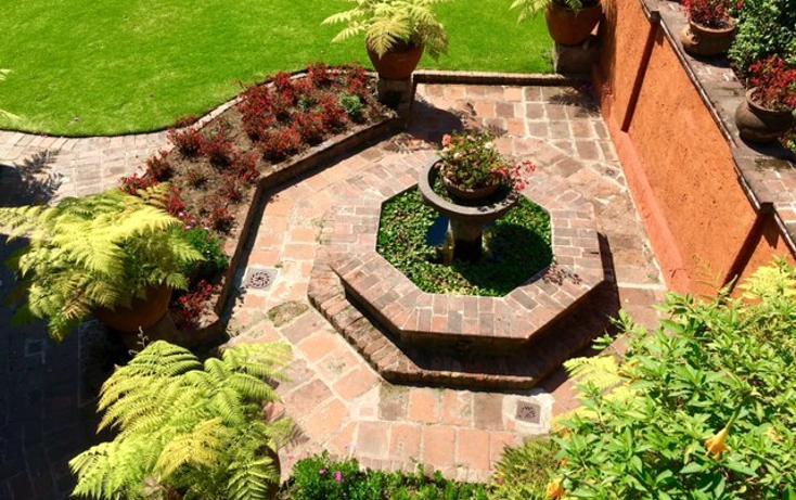 Foto de casa en venta en  , jardines del pedregal, álvaro obregón, distrito federal, 1177385 No. 02