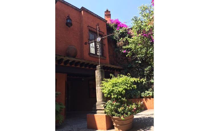 Foto de casa en venta en  , jardines del pedregal, álvaro obregón, distrito federal, 1177385 No. 04