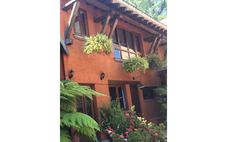 Foto de casa en venta en  , jardines del pedregal, álvaro obregón, distrito federal, 1177385 No. 05